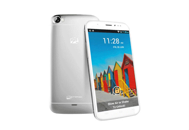micromax-A240-canvas-doodle-phone