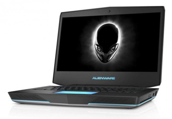 Alienware 14 Gaming Laptops