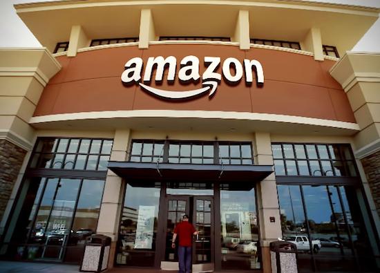 Amazon-company