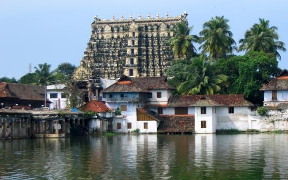 Anantha-Padmanabhaswamy-Temple-Kerala