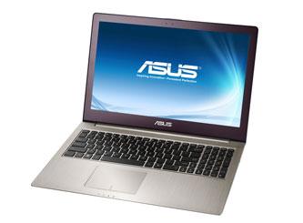 Asus Zenbook UX51Vz-DH71 Gaming Laptops