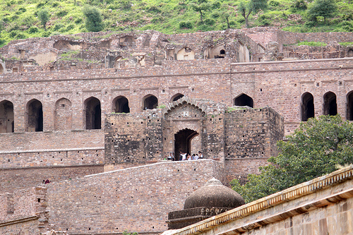 Bhangarh-Fort-Alwar