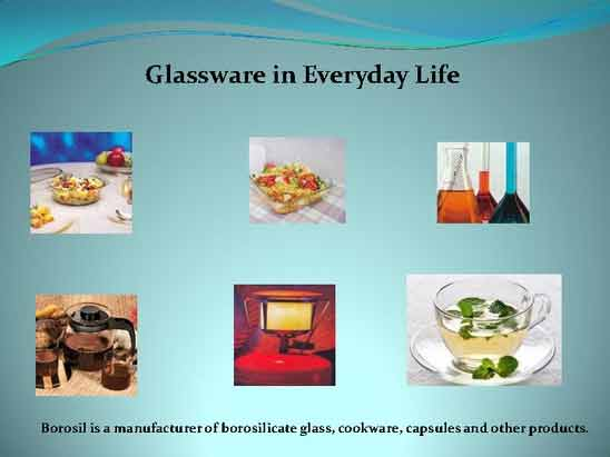 Borosil-Glass