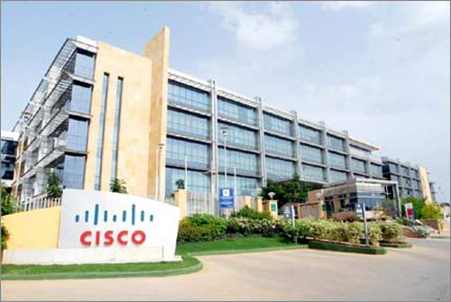 Cisco-company