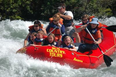 Deschutes-River-Oregon