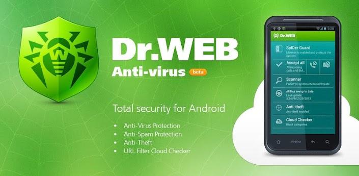 Dr.Web-Anti-virus-Light