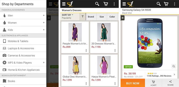 Flipkart-app-for-Android