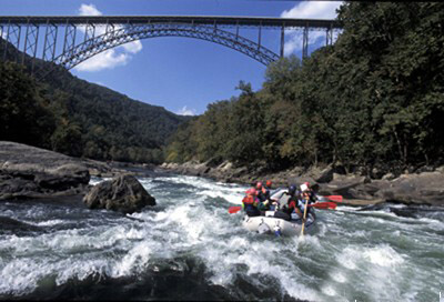 Gauley-River-West-Virginia