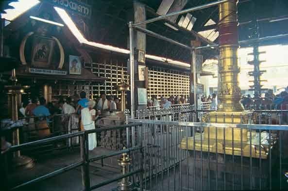 Guruvayurappan-Temple-Guruvayur-Kerala