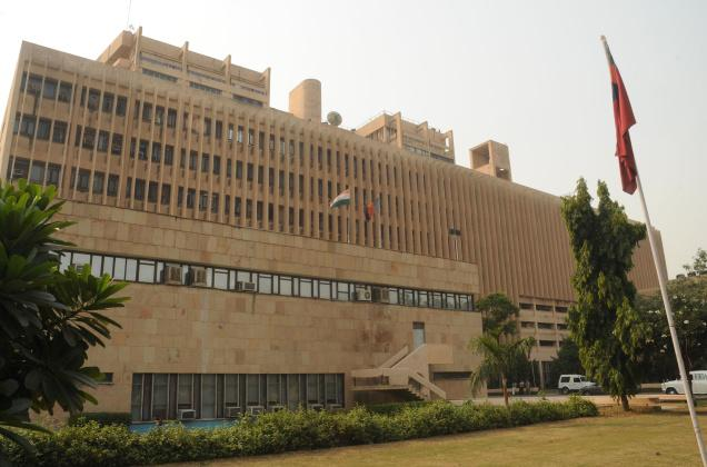 Indian-Institute-of-Technology-New-Delhi