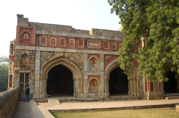 Jamali-Kamali-Delhi
