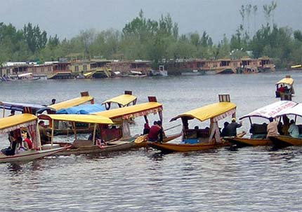 Kashmir-tour