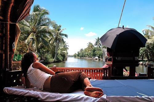 Kerala-tourist-destination