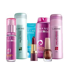 Lakme Cosmetic