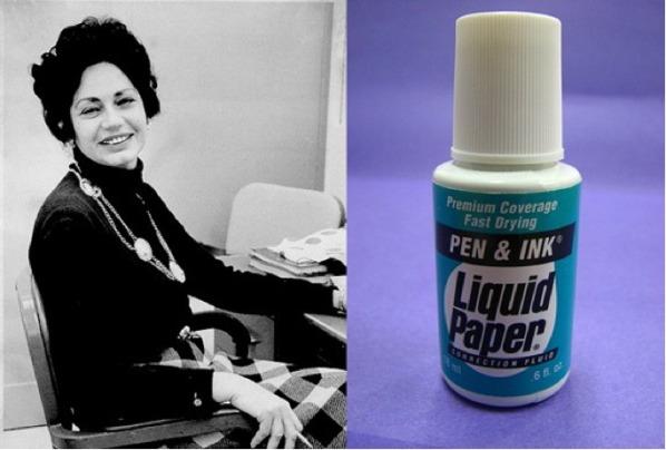 Liquid-Paper