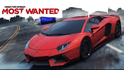 Need for Speed Most Wanted Ps3 Games