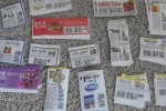 Newspaper-Coupons