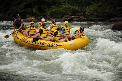 Ocoee-River-Polk-County-Tennessee