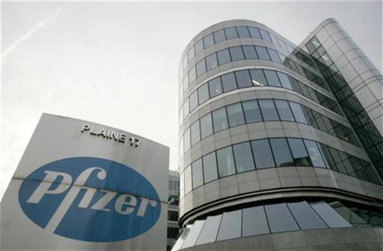 Pfizer-Pharmaceutical-Companies
