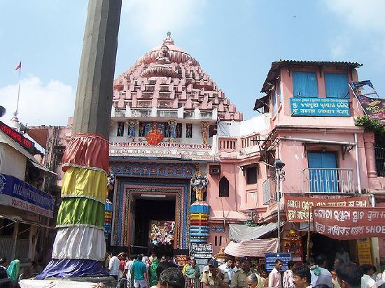 Puri-Jagannath-Temple-Puri-Orissa
