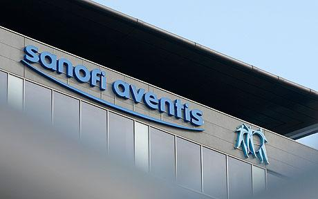 Sanofi-Pharmaceutical-Companies