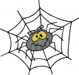The-Itsy-Bitsy-Spider