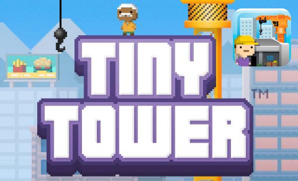 Tiny-Towers