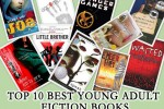 Top-10-Best-Young-Adult-Books