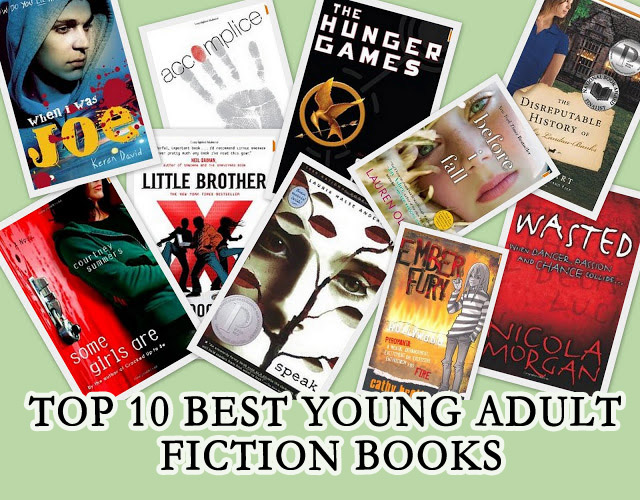With Young adult best books