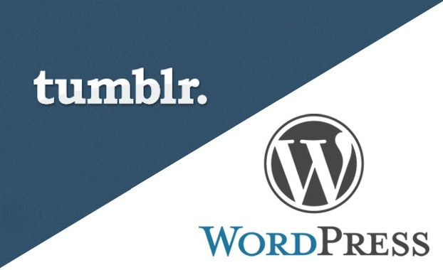 Tumblr blog to WordPress