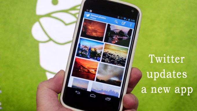 Twitter-updates-new-app