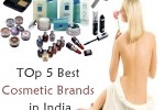 Top 5 Cosmetic Brands in India