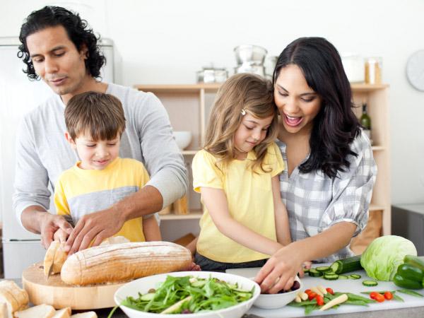 home-gender-roles