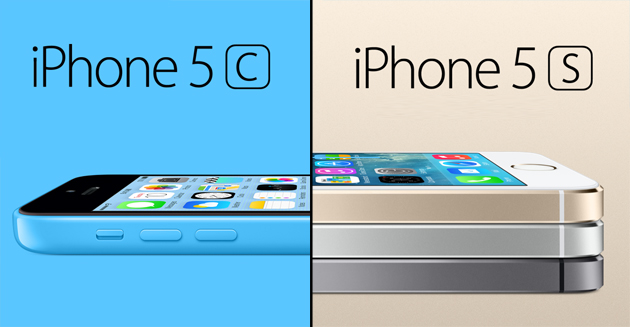 iPhone-5S-and-iPhone-5C-Version-Price-india