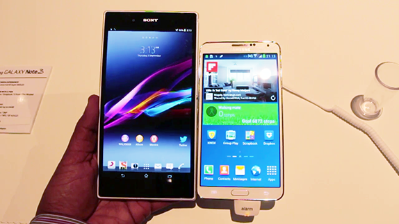 samsung-galaxy-note-3-vs-sony-xperia-z-ultra
