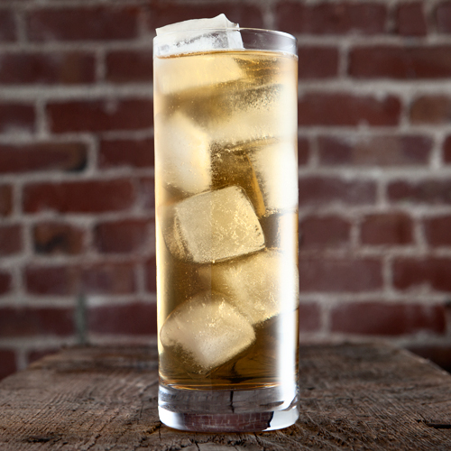 Seven & Seven whiskey drink