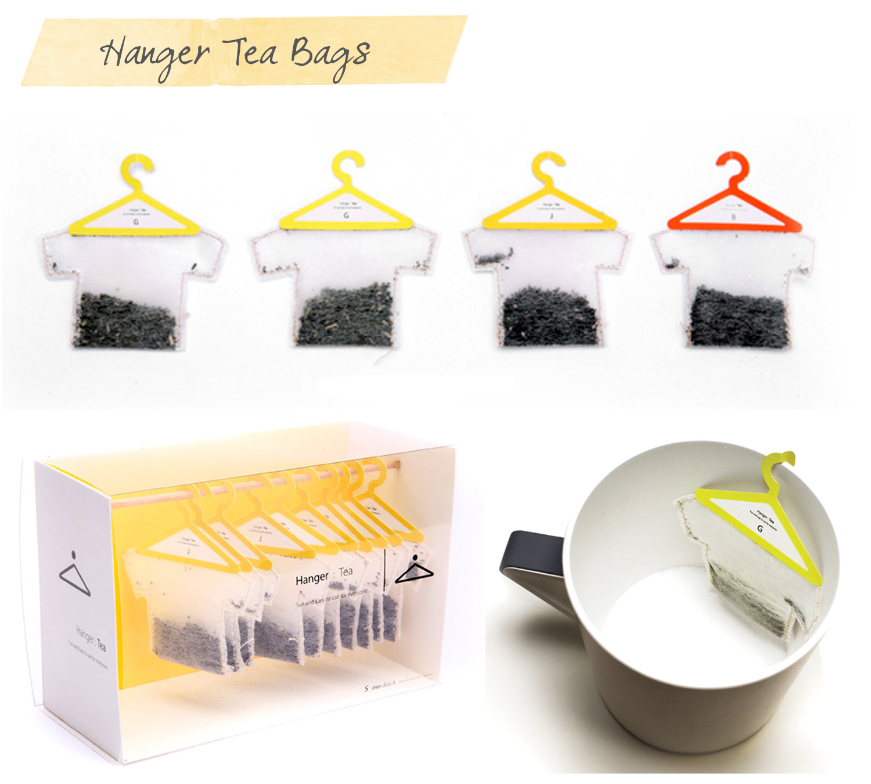 Tea Hangers Box