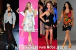 top-highest-Paid-Models-2013