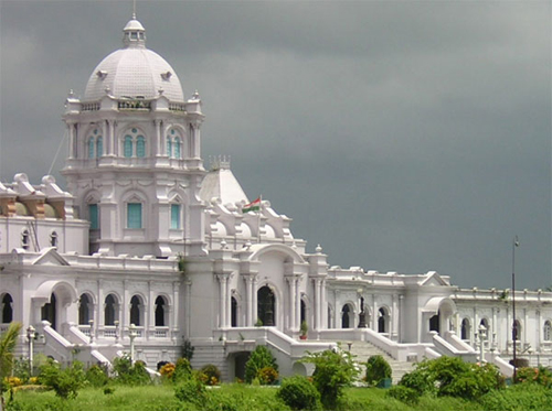 Agartala, the Capital State, Tripura