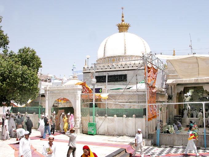 Ajmer sharif khwaja garib nawaz dargah crazypundit ajmer sharif dargah thecheapjerseys Image collections
