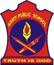 Army Public School, Shillong