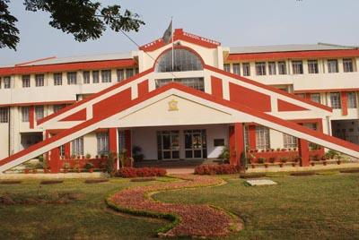 Army School, Narangi, Guwahati