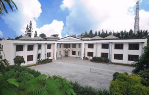 Asian School, Uttaranchal