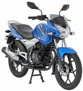 Bajaj Discover 125 ST Bikes India