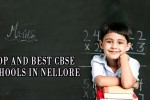 Top CBSE Schools in Nellore