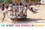 Best CBSE schools in Gujarat