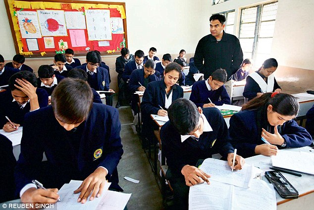 role of students as future citizens of india The students of today lays the foundation stone of future society the society  should give students the love and encouragement due to them,.