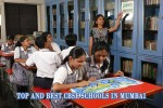 Top CBSE schools in Mumbai