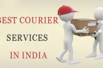 Best Courier Services India