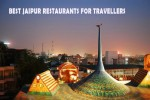 Best Restaurant Jaipur
